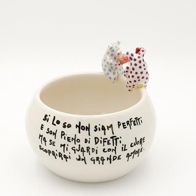 Terre Ceramica e Arte - Filastrocche