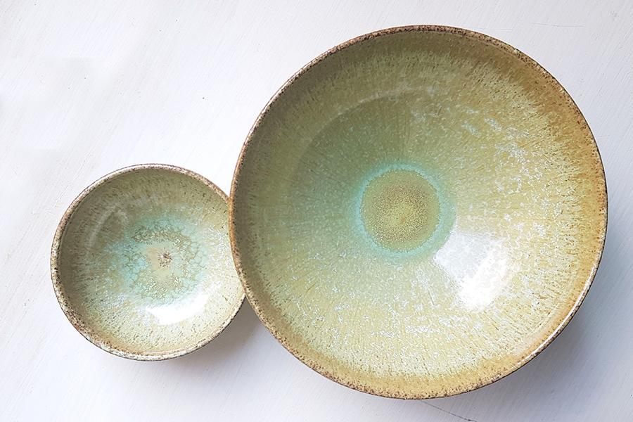 Terre Ceramica e Arte - Elena D'Oria