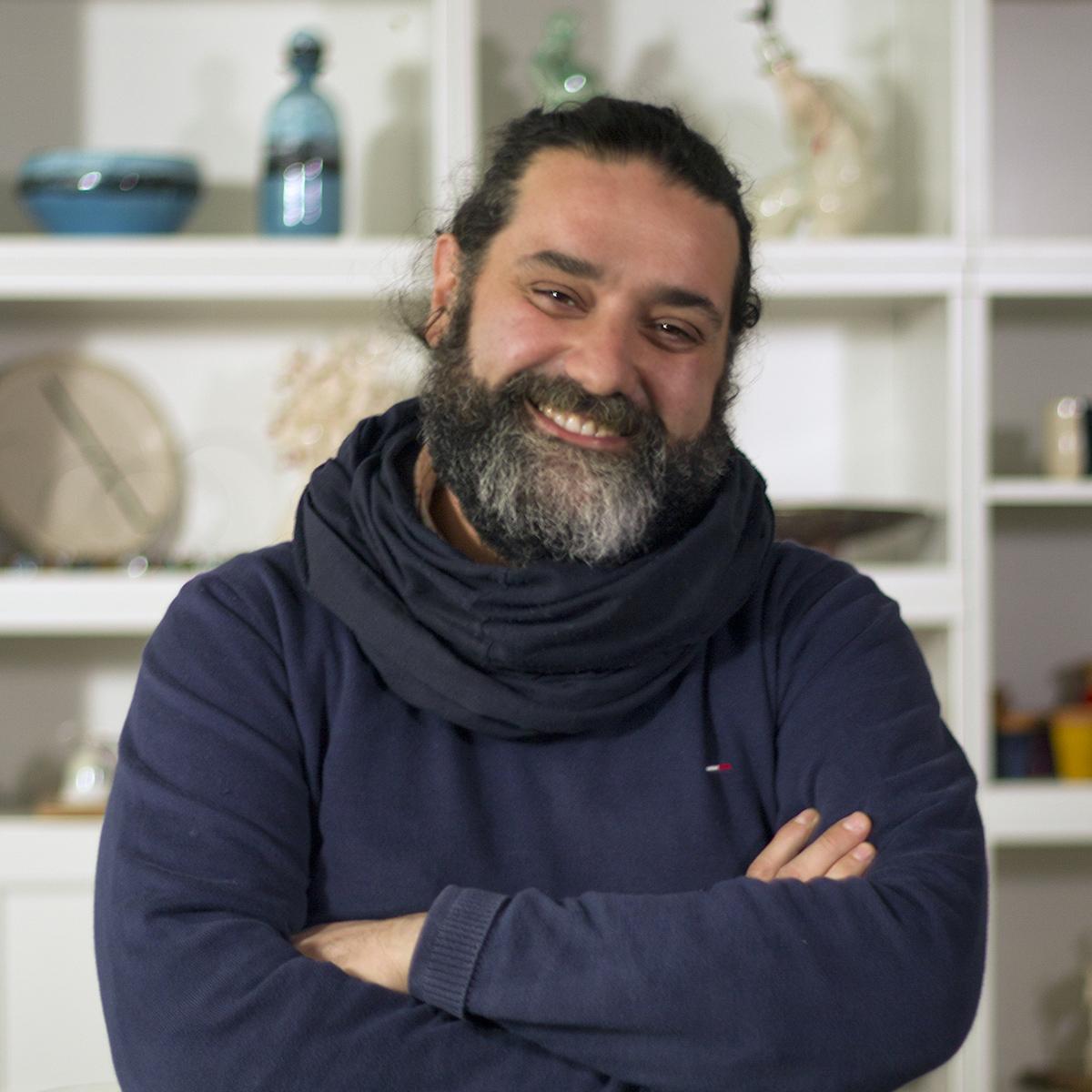 Terre Ceramica e Arte - Giorgio Fasano