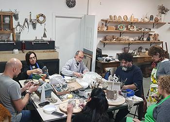 Terre Ceramica e Arte - Corso didattico