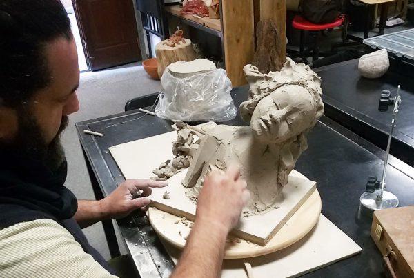 Terre Ceramica e Arte - Workshop modellato base